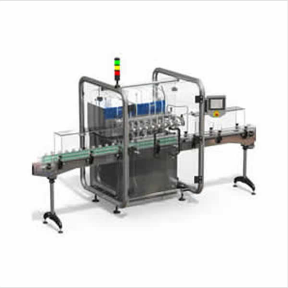 AF 0120 Liquid Filling Machines