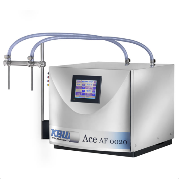 AF 0020 Liquid Filling Machines