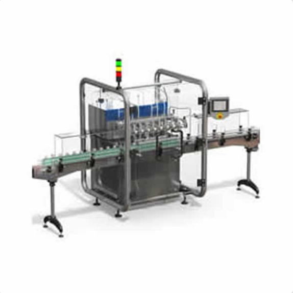AF 0080 Liquid Filling Machines